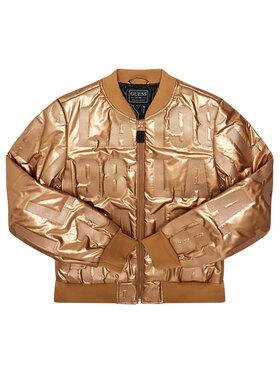 Guess Guess Átmeneti kabát J0YL03 WD4J0 Arany Regular Fit