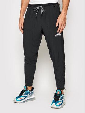 Nike Nike Teplákové nohavice Phenom Elite CZ9058 Čierna Standard Fit