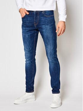 Guess Guess Jeans Chris M1GA27 D4B74 Blu scuro Super Skinny Fit