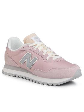 New Balance New Balance Sneakersy WL527LD Różowy