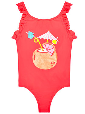Billieblush Billieblush Costume da bagno U10388 Rosa