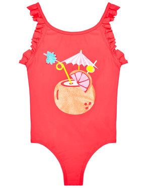 Billieblush Billieblush Strój kąpielowy U10388 Różowy