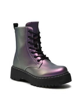 DeeZee DeeZee Outdoorová obuv WS5207-16A Ružová