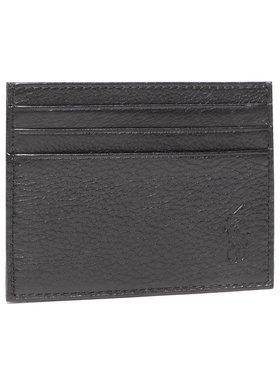 Polo Ralph Lauren Polo Ralph Lauren Bankkártya tartó Ongoing 405526231005 Fekete