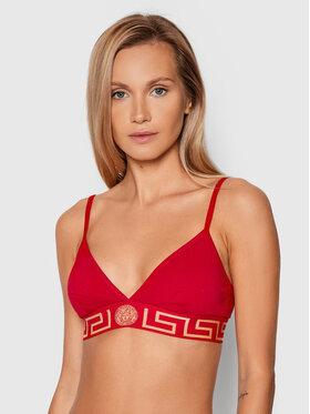 Versace Versace Braletė liemenėlė Greca 1000656 Raudona