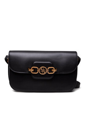 Guess Guess Torbica Hensely HWVB81 13210 Crna