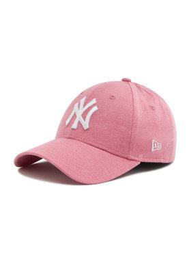New Era New Era Șapcă Wmns Jersey Essenti 60112725 Roz