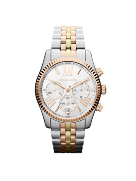 Michael Kors Michael Kors Uhr Lexington MK5735 Silberfarben