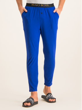 Boss Boss Pyjama 50414797 Bunt Regular Fit