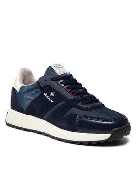Gant Gant Sneakersy Garold 23633035 Tmavomodrá