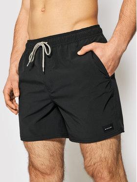 Rip Curl Rip Curl Plavecké šortky Daily Volley 16 CBONN4 Čierna Regular Fit