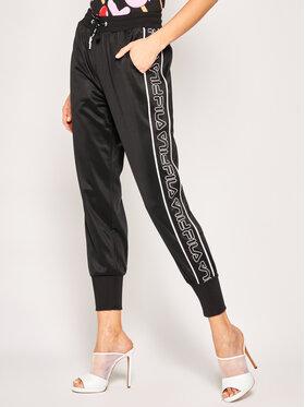 Fila Fila Teplákové kalhoty Lia 683080 Černá Regular Fit