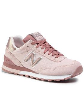 New Balance New Balance Laisvalaikio batai WL515CSC Rožinė