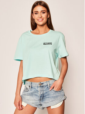 Billabong Billabong Marškinėliai Know The Feeling S3SS20 BIP0 Regular Fit
