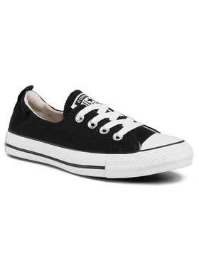 Converse Converse Кецове 537081C Черен