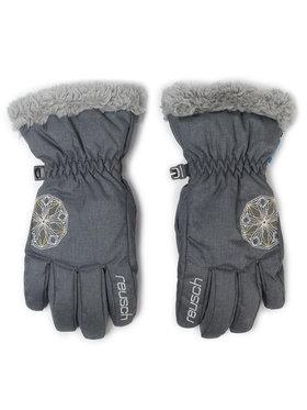 Reusch Reusch Γάντια για σκι Reusch Marlena R-TEX XT Junior 49612666611 Γκρι
