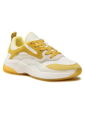 Gant Gant Laisvalaikio batai Calinne 22533552 Geltona