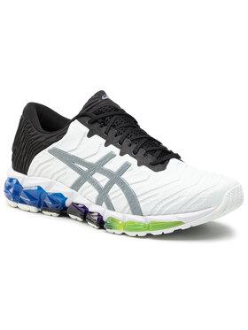 Asics Asics Παπούτσια Gel-Quantum 360 5 1021A113 Λευκό