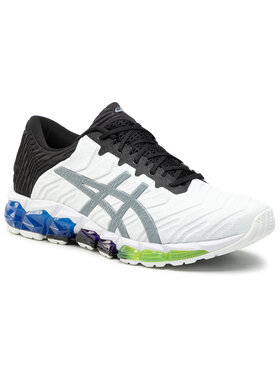 Asics Asics Schuhe Gel-Quantum 360 5 1021A113 Weiß