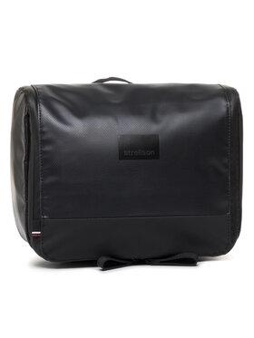 Strellson Strellson Kosmetický kufřík Stockwell 4010002788 Černá