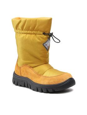 Naturino Naturino Śniegowce Varna 0013001268.01.0G05 D Żółty