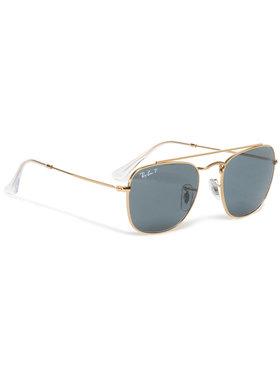 Ray-Ban Ray-Ban Sluneční brýle 0RB3557 919648 Zlatá