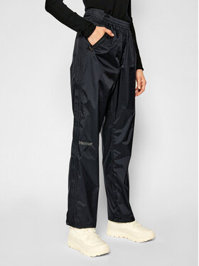 Marmot Marmot Outdoorové kalhoty 46720 Černá Regular Fit