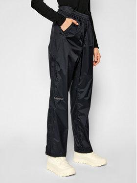 Marmot Marmot Outdoorové nohavice 46720 Čierna Regular Fit