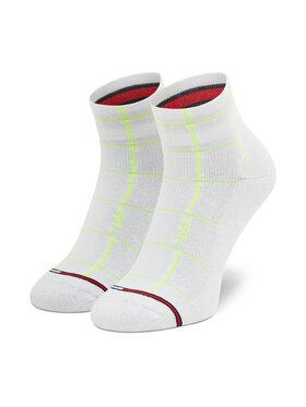 Tommy Jeans Tommy Jeans Visoke unisex čarape 701210564 Bijela