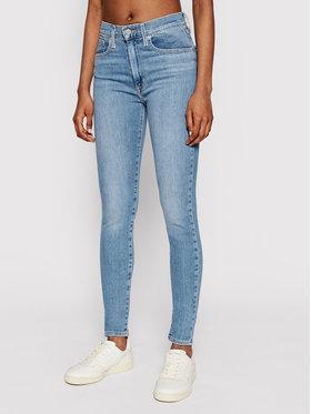 Levi's® Levi's® Jeansy Mile High 22791-0126 Niebieski Super Skinny Fit