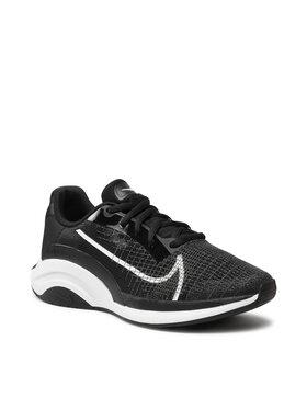 Nike Nike Обувки Zoomx Superrep Surge CK9406 001 Черен