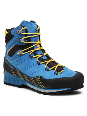 Mammut Mammut Туристически Kento Guide High Gtx GORE-TEX 3010-00960-50365-1075 Син