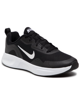 NIKE NIKE Обувки Wearallday CJ1682 004 Черен