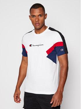 Champion Champion T-Shirt 214789 Έγχρωμο Comfort Fit