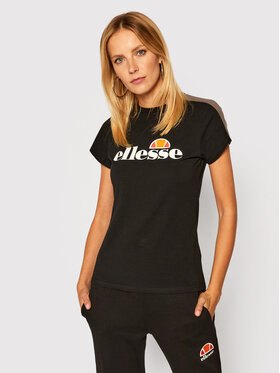 Ellesse Ellesse Тишърт Malis SGG09674 Черен Regular Fit