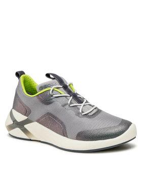 Geox Geox Sneakersy J Playkix B. A J04DDA 011BC C1695 S Szary
