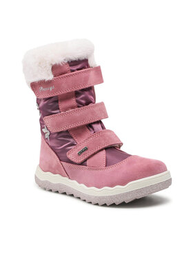 Primigi Primigi Bottes de neige GORE-TEX 8382400 D Rose