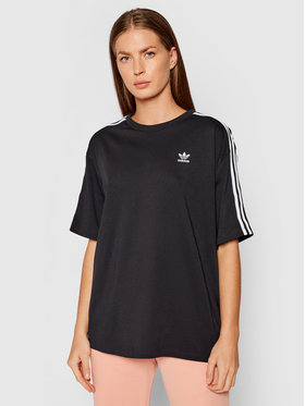 adidas adidas T-shirt adicolor Classics H37795 Nero Oversize