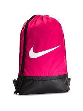Nike Nike Ruksak vreća BA5338 Ružičasta