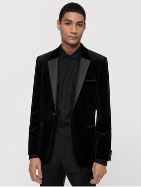 Hugo Hugo Blazer Arti211E2 50446674 Noir Extra Slim Fit
