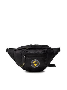 National Geographic National Geographic Saszetka nerka Waist Bag N16988.06 Czarny