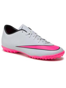 Nike Nike Batai Mercurial Victory V Tf 651646 060 Pilka