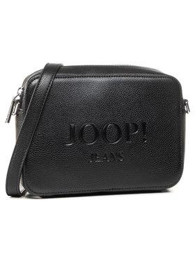 Joop! Jeans Joop! Jeans Kabelka Lettera 4130000108 Čierna