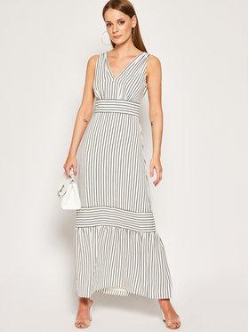 Lauren Ralph Lauren Lauren Ralph Lauren Sukienka codzienna Sp20 3 250786293 Biały Regular Fit