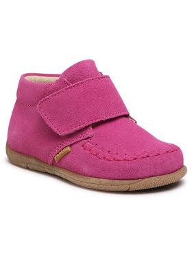 Primigi Primigi Šnurovacia obuv 7410711 Ružová