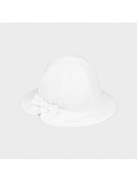 Mayoral Mayoral Pălărie 10017 Alb