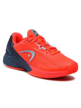 Head Head Chaussures Revolt Pro 3.5 273101 Rouge