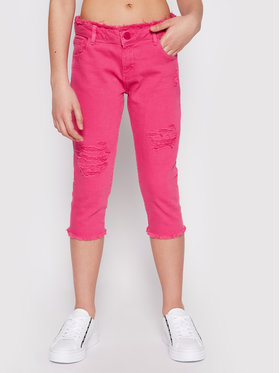 Guess Guess Jeans J1GB00 WB5Z0 Rosa Regular Fit
