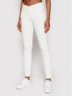 Lee Lee Jeans Scarlet L526KW36 Weiß Skinny Fit
