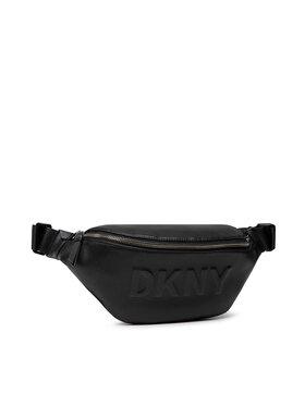 DKNY DKNY Дамска чанта Tilly Sling Bag R12IVO50 Черен
